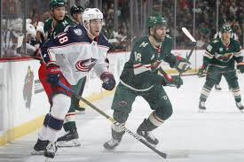 Trade Week 2019 Could Jason Zucker Find A Home In Columbus