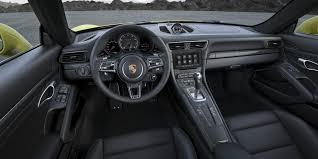 porsche 911 turbo 2016. review of the porsche 911 turbo s 2016