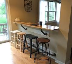large size of bar tables half table attached to wall high top bar table and chairs
