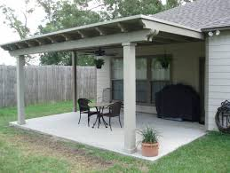 solid wood patio covers. Patio Covers Deck Aluminum Awnings Free Standing Cover Kits Solid Wood A