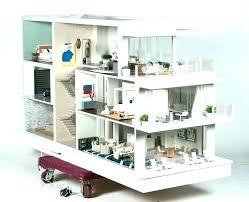 contemporary dollhouse furniture. Brilliant Dollhouse Dollhouse Furniture Modern Contemporary Uk   In Contemporary Dollhouse Furniture W