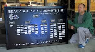 Belmont Charts Belmont Pd Org Chart See Our Webite Section