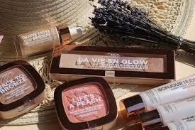 wake up and glow mit den neuen sommer produkten von l oréal paris
