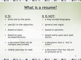 What Is A Resume Enchanting Resume What Is It Kenicandlecomfortzone