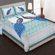 Pillow Covers And Bed Sheets