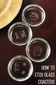 How To Etch Glass 181 Best Etching Ideas Images On Pinterest Glass Etching Etched