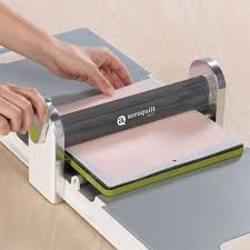 AccuQuilt GO! Fabric Cutter - Sew Creative Cottage & Fabric Cutter · AccuQuilt GO! Fabric Cutter Adamdwight.com