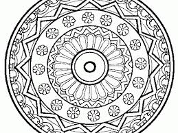 Small Picture Mandala Coloring Pages Online Epic Mandala Online Coloring Pages