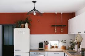 Avant Après La Cuisine Home Staging Rénovation Corps De Ferme