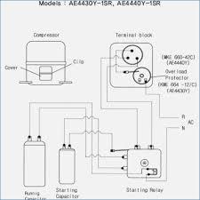 ptc relay wiring diagram readingrat xyz Jideco Starter Relay Wiring Diagram 28 refrigerator pressor relay wiring diagram