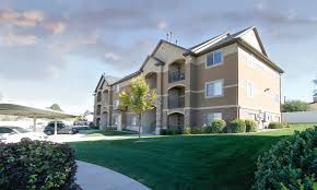 Apartments In North Salt Lake UT