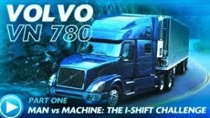 2018 volvo 860 truck. unique volvo volvo vn 780 w ishift part 1 man vs with 2018 volvo 860 truck