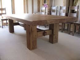 dining sets interesting medium oak dining table and chairs high oak kitchen table