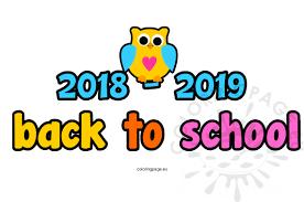 """Résultat de recherche d'images pour """"back to school clipart"""""""