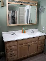 Homemade Bathroom Vanity Collection Of Bathroom Cabinet Diy Bathroom Cabinets Ideas