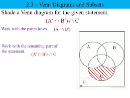 A B C Venn Diagram Abc Venn Diagram Barca Fontanacountryinn Com