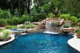 Pool Landscaping Testimonials Cipriano Landscape Design Bergen Nj