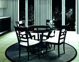glass top for dining table ikea cathypackcom dining table ikea round pedestal dining table ikea