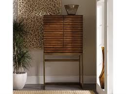 in home bar furniture. Delighful Bar Hooker Furniture Big Sur Walnut Bar Cabinet On In Home