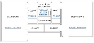 ... Houseplans Ranch Style House Plans With Jackd Jill Bathroom Bedroom  Single Story Cape Cod Jack And ...