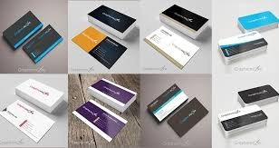 20 Best Free Psd Business Card Templates Design In 2018