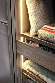 best lighting for closets. Wardrobe Best Lighting For Closets