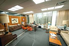 roger sterling office. Charming Minimalist Office Roger Sterling N