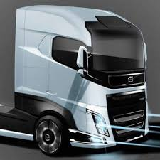 2018 volvo fh. beautiful volvo inside 2018 volvo fh l