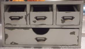 bathroom shabby white wooden storage with drawers with big and small size outstanding wooden