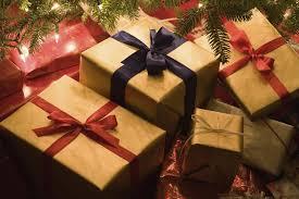 Christmas Gift Wallpaper 23802 #6937965
