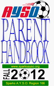 Sparks Ayso Section 2 Area E Region 166