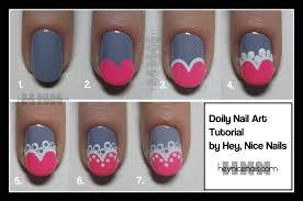 10+ Easy DIY Nail Art Designs - Fashion Fuz