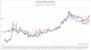 Bitcoins 2019 Price Run Driven By Real Transaction Growth
