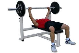 Bench Press ChartHow To Find Your Max Bench Press