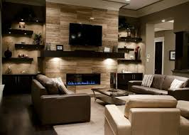 Small Picture Best 25 Fireplace tv wall ideas on Pinterest Tv fireplace