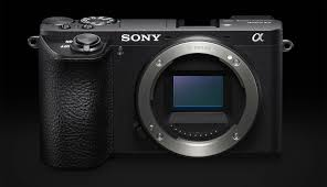 sony a6500. first look at the sony a6500 aps-c mirrorless camera