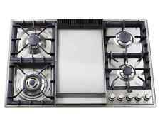 ilve uxlp90f 36 cooktop with griddle59