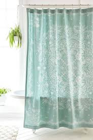 dark green shower curtain liner smlf