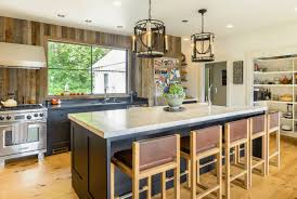 Pull Down Lights Kitchen Kitchen Open Floor Kitchen With Pull Down Faucets Also Dining