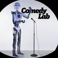 Robot Humor On The Media Wnyc Studios