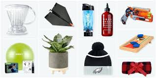 gifts for guys cool gifts for guys under 100 dollars