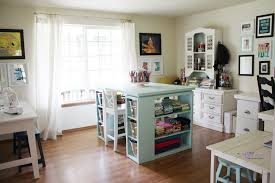 sewing craft room tour furniture beingbrook inside remodel 16 martha stewart craft room m46 room