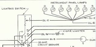 1955 electrical wiring schematic suppliment 110 41 5 ford wiring schematic Ford Wiring Schematic #31