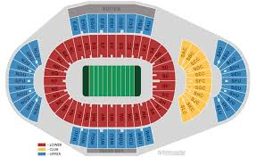 Beaver Stadium Seating Chart Beaver Stadium University