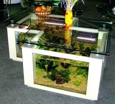 Fish Tank Table Dining Table Aquarium Medium Size Of Coffee Table Fish Tank  Lights Fish Tank . Fish Tank Table ...