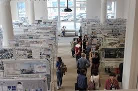 ИРНИТУ Дипломные проекты выпускников кафедры дизайна ИРНИТУ  На суд жюри xxv конкурса было заявлено свыше 700 дипломных проектов и магистерских диссертаций выпускников вузов архитекторов и дизайнеров из 55 городов