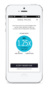 Uber Quote Adorable Uber's Surge Pricing 48 Reasons Why Everyone Hates It