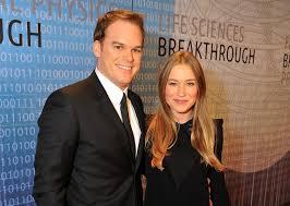 Michael C. Hall marries Morgan Macgregor - Los Angeles Times