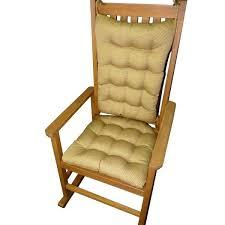 jumbo chair pads rocking chair with cushion sets solid jumbo rocker chair cushions jumbo rocking chair