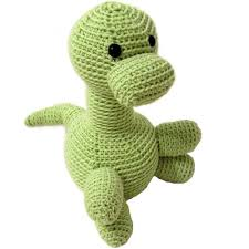 Free Crochet Dinosaur Pattern Custom Dinosaur Crochet Pattern FreshStitches